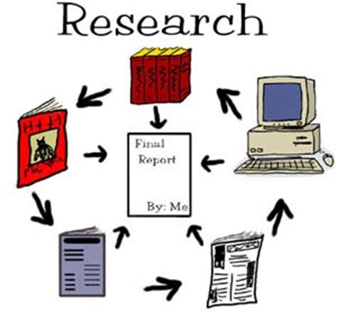 Research Paper Format, Template for Research Paper - IJSRP